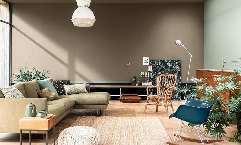 L'effetto benefico del soggiorno è dovuto alle sensazioni che qui si percepiscono. Colori Pareti 2022 Cucina Camera Da Letto E Soggiorno