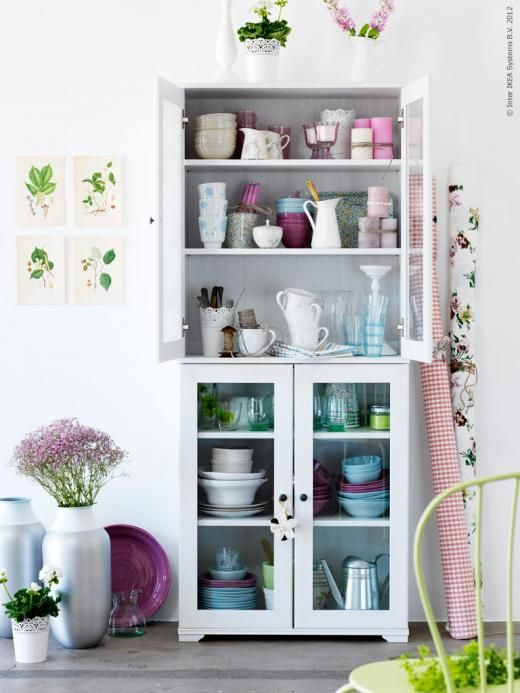 Guarda le foto dei mobili ikea per arredare casa in stile for Arredamento e mobili per la casa ikea