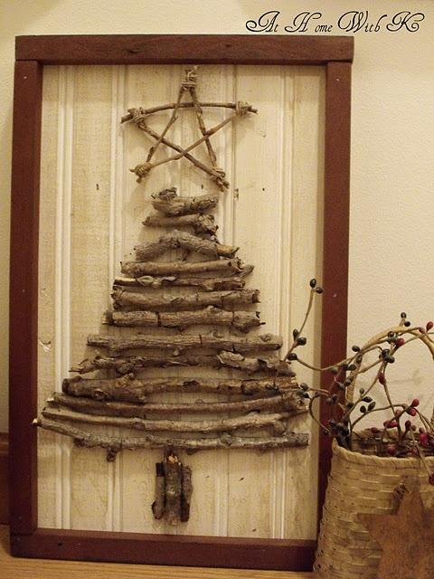 Visualizza altre idee su casette, natale, casetta di natale. Case Addobbate Per Natale Con Il Country Chic Foto