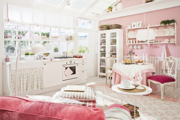 Awesome Tende Per Cucina Ikea Images - Home Interior Ideas ...