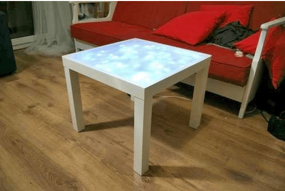 Mobili shabby chic ikea idee per la casa for Ikea cuscino nuvola