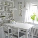 Shabby home: quando il tuo spazio diventa glamour cucina