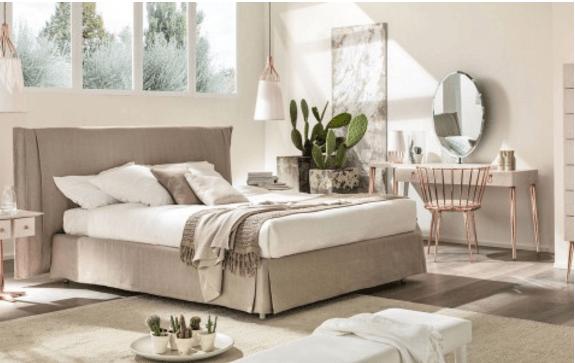 Consigli per arredare la tua camera da letto in stile - Camere da letto country chic ...