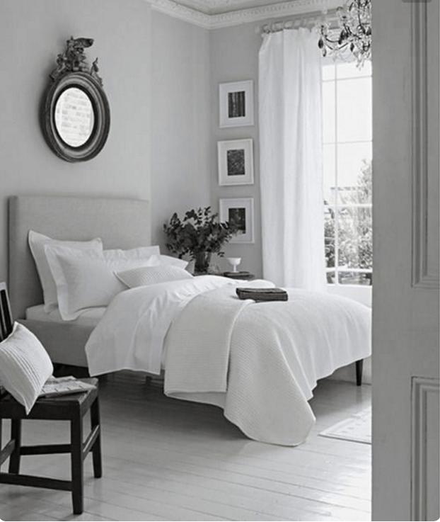 Tuttavia, è essenziale capire che il grigio è molto diffidente nei confronti delle proprie tonalità, e quindi la combinazione di pareti grigie con un pavimento grigio non è sempre una buona idea. Con Le Pareti Grigio Tortora Chiaro La Tua Casa Sara Favolosa