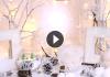 10 idee per addobbi natalizi fai da te