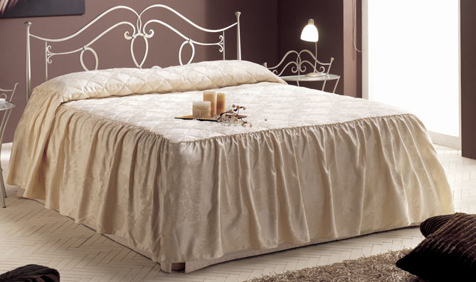Target Point Bed Melissa With Bed Frame Without Footboard