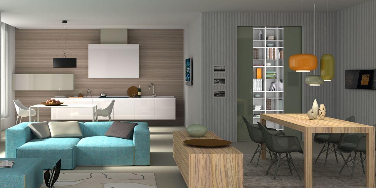 come modernizzare un soggiorno rustico? Come Arredare Un Soggiorno Con Stile