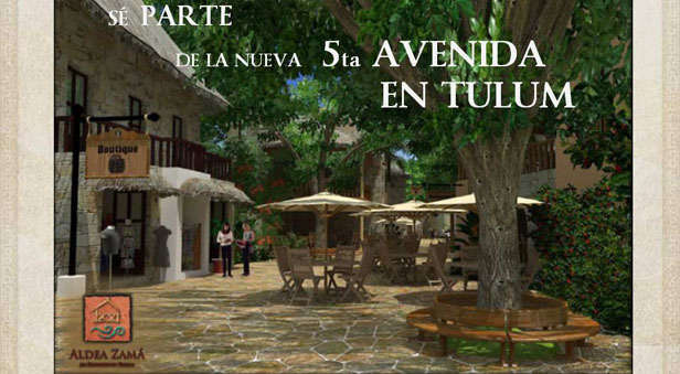 Yucatan bienes raices