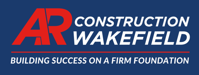 AR Construction Wakefield Building Success On A Firm Foundation