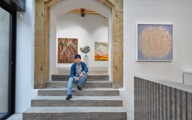 "Galerie-Zidoun__18-01-18_223-698x435 Showing: ""Pardon My Language"" @ Zidoun-Bossuyt Gallery Random"