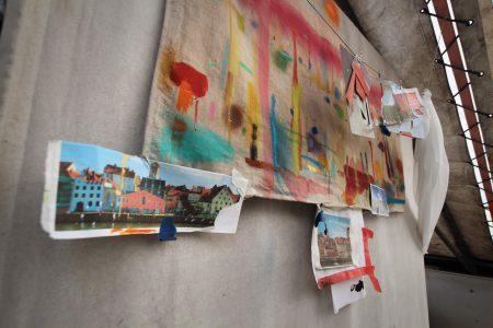 Hanging-450x300 Studio Visits / Interviews: Rowdy Random