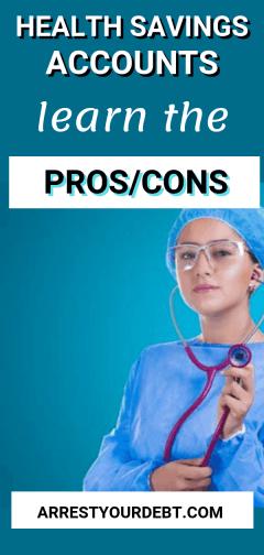 what is an hsa health savings account