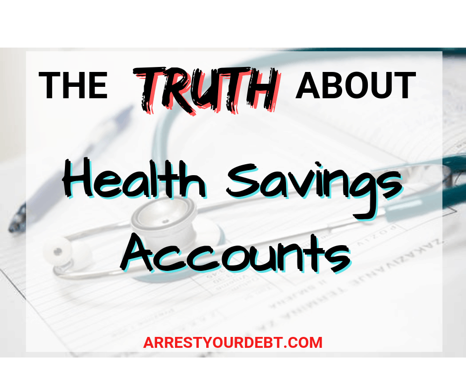 The Truth About Health Savings Accounts, HSA