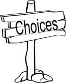options to consider