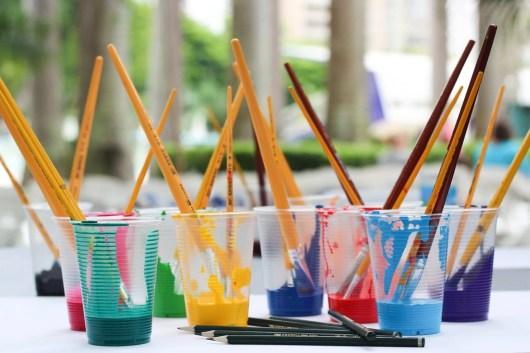 host craft parties