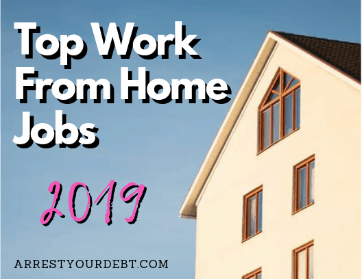 how to work from home 2019