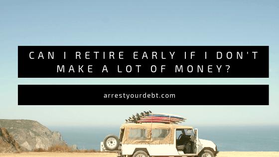 retire early