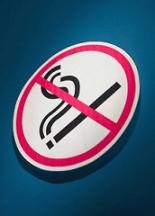 Où commence la dépendance à la cigarette