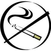 Non a la cigarette ! Vous pouvez le faire n'est-ce pas