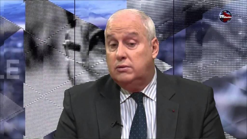 Jacques Hogard