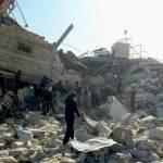 hopitla msf en syrie