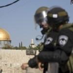 jerusalem - Les groupes appelant à la destruction de l'enceinte de la mosquée al-Aqsa font partie de l'establishment politique d'Israël - Photo : ActiveStills/Oren Ziv