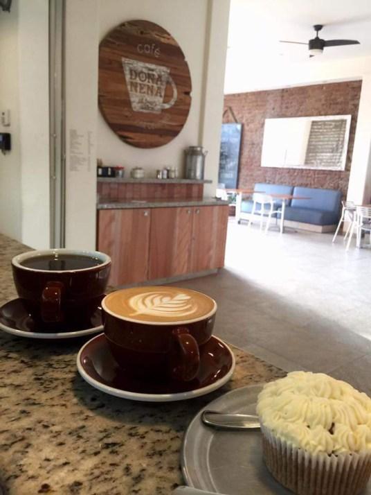 Photo Credit: Cafe Dona Nena