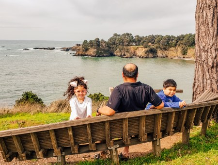Things To Do With Kids in Mendocino County