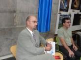 Nicolás Bartolomé Pérez, Alfredo Hernández