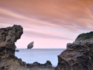 Playa de Buelna.