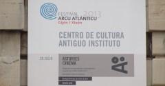 ASTURIES CINEMA