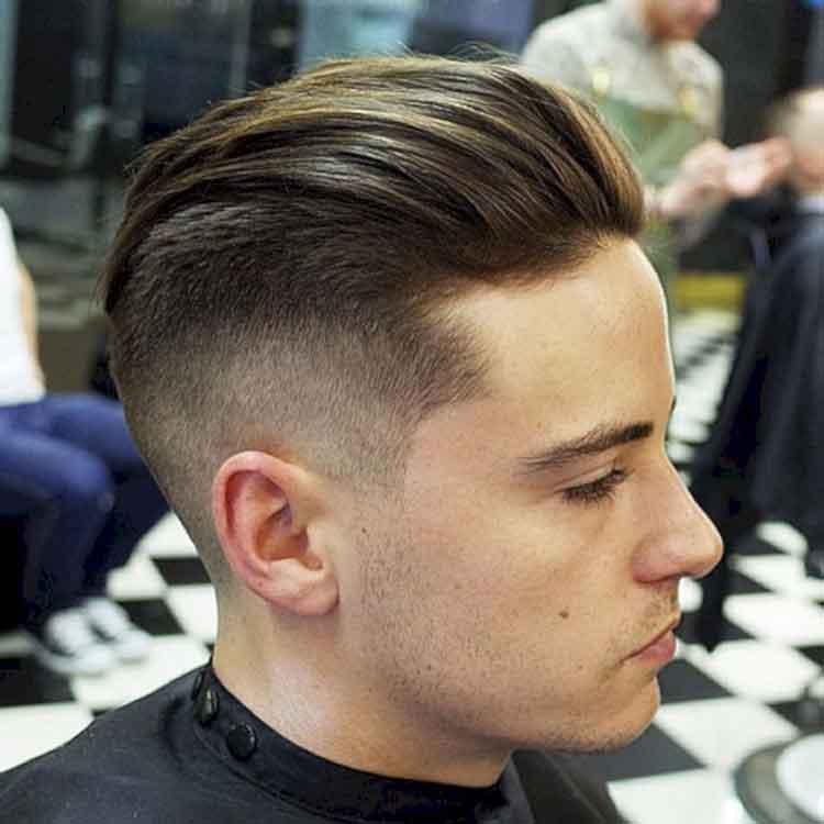 Tips Memilih Gaya Rambut Pria Terkini - Arriba Design