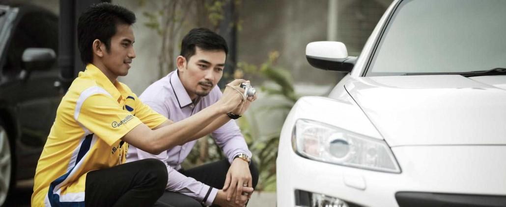 Ketahui Perlindungan Kerugian Akibat Mobil Tabrakan