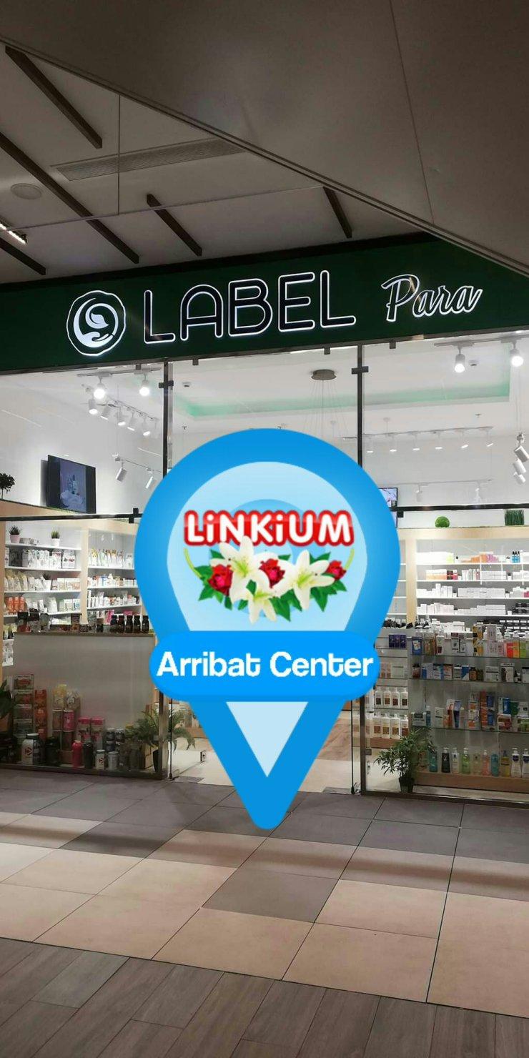 image du magasin Label Para à Arribat center