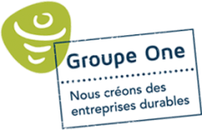 Logo du Groupe One