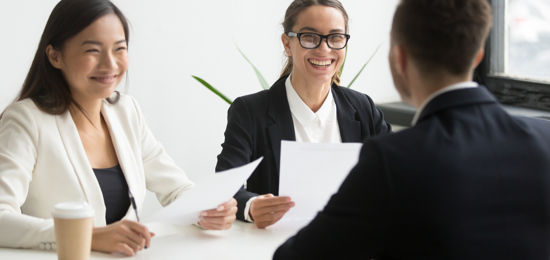 10 Common Job Interview Question Amp How To Answer Them