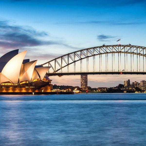 Arrive Relax Australia and New Zealand Holidays