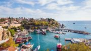 The Ultimate Travel Guide to Antalya, Turkey