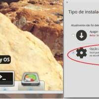 Instalando Linux diretamente em um dispositivo USB com memoria persistente (Passo-a-Passo).
