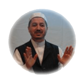 Syaikh Dr. Wael Muhyiddin Al Zard