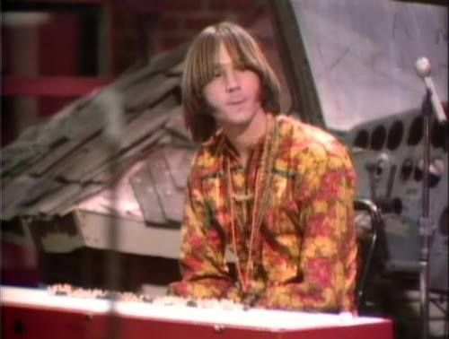 Peter Tork oh my god
