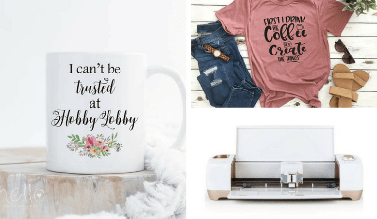 Everything A Creative and Crafty Mom Needs and Wants for Mother's Day