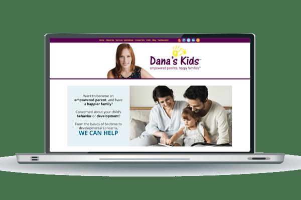 DANA'S KIDS