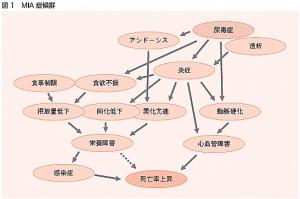 図;医歯薬出版株式会社「臨床栄養」 (http://www.ishiyaku.co.jp/magazines/eiyo/EiyoArticleDetail.aspx?BC=740750&AC=314)より