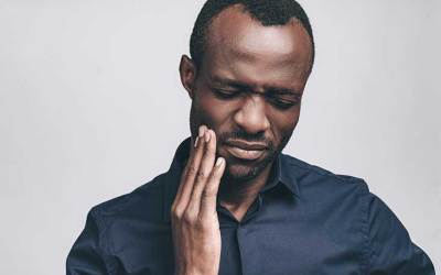 Common Causes and Solutions for Sensitive Teeth
