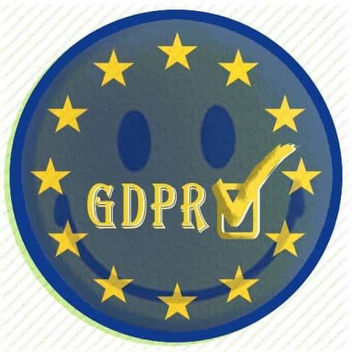 GDPR complaint websites