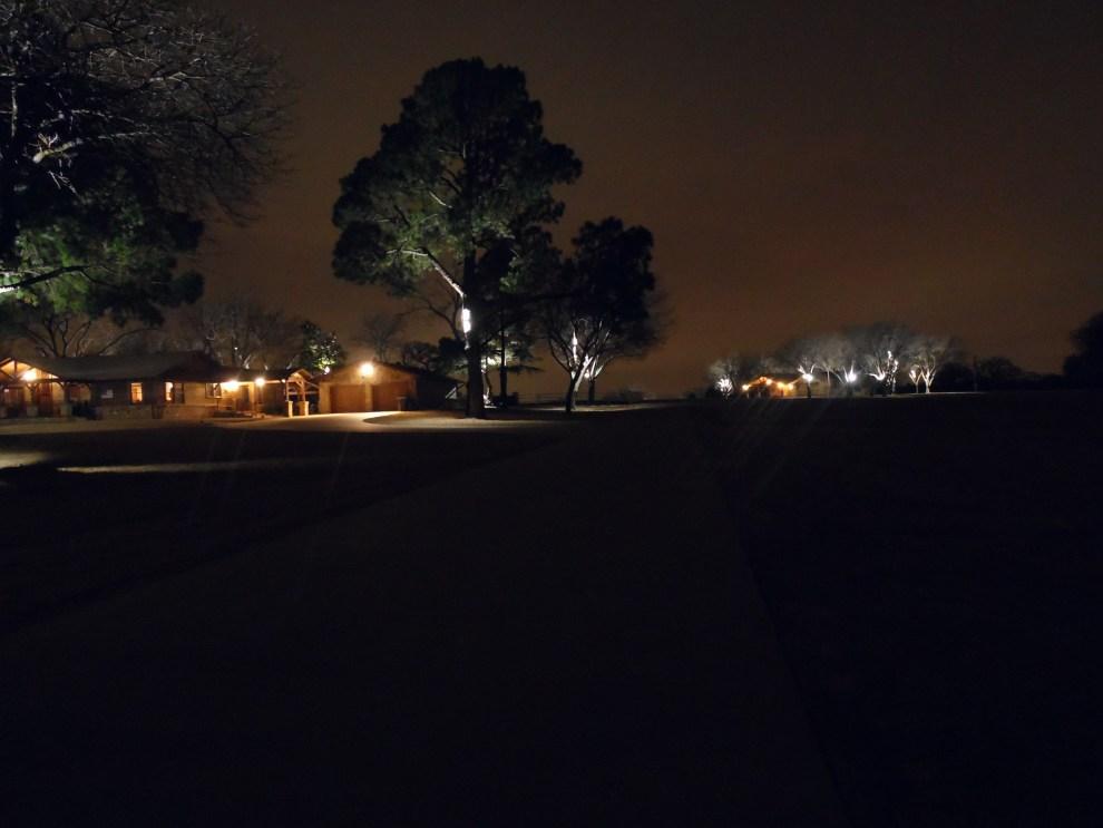 tree lighting TBN 1