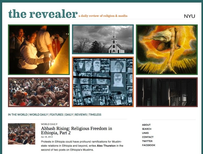 http://therevealer.org