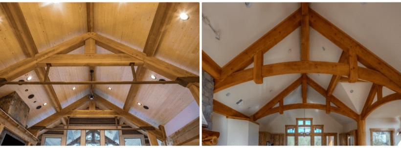 timber frame truss design | Amtframe org