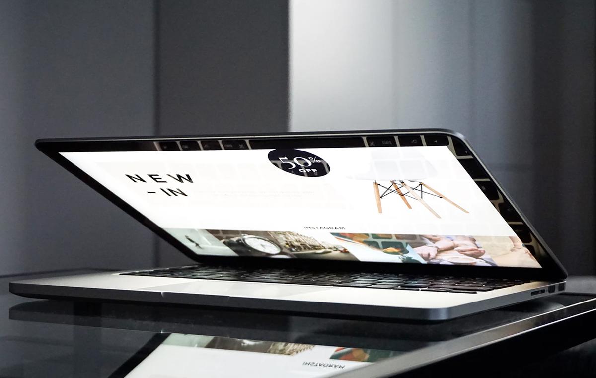 Top 13 Website Design Themes